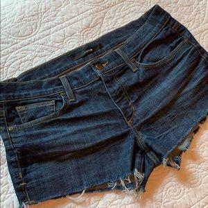Joe's Marisela Jean Shorts